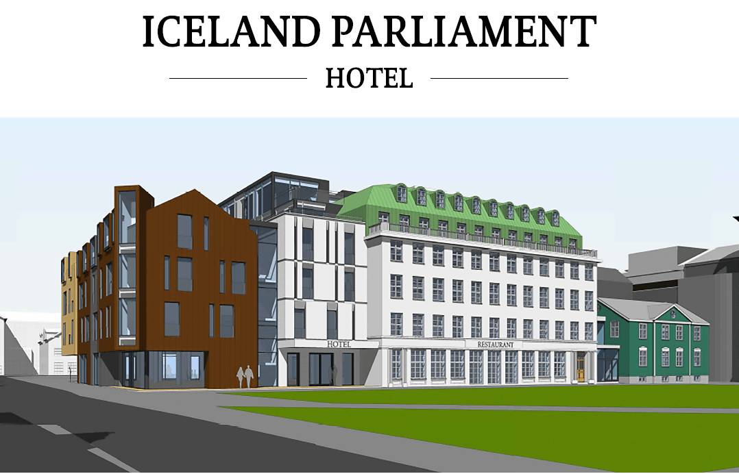 Iceland Parliament Hotel