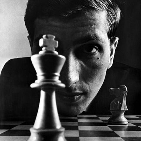 Bobby Fischer's Connection To Iceland | Icelandair Hotels | Magazine
